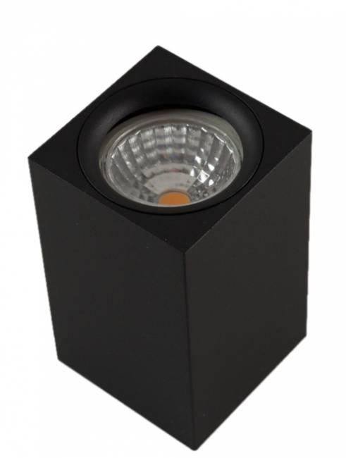 vierkante led spot