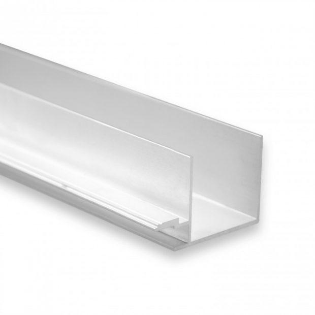 gipsplaat led profiel 6mm