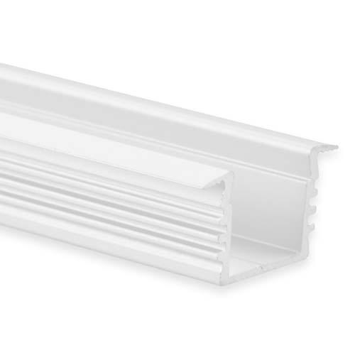 03 Wit Led gigant profiel lichtlijn