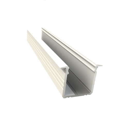 led inbouw profiel 16mm