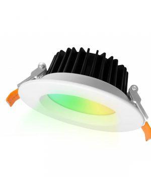 Zigbee LED spots & LED lampen