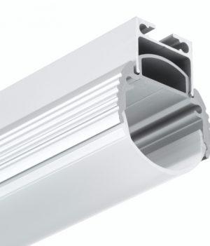 LED Linear hangarmatuur