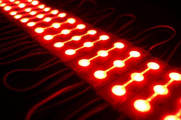 led modules 24volt rgbw