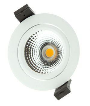 Losse LED spot armaturen