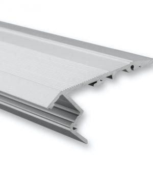 Traptrede LED profielen