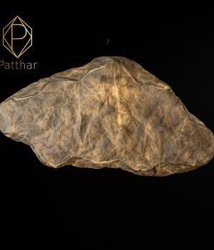 Hanglampen Patthar