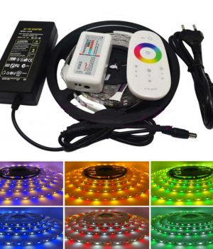 Complete LED Strip Set