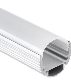 Ronde LED profielen