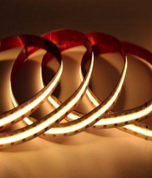 24volt cob led strips 1