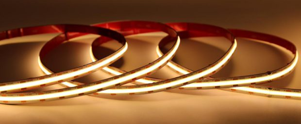 24volt cob led strips