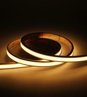 COB LED strip complete sets