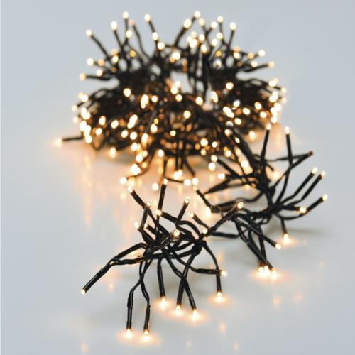 Clusterverlichting 768led kerst